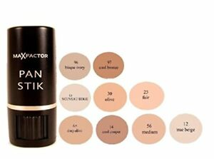 pan Stik max factor