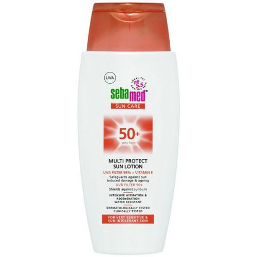 sebamed Multi Protect Sun Cream